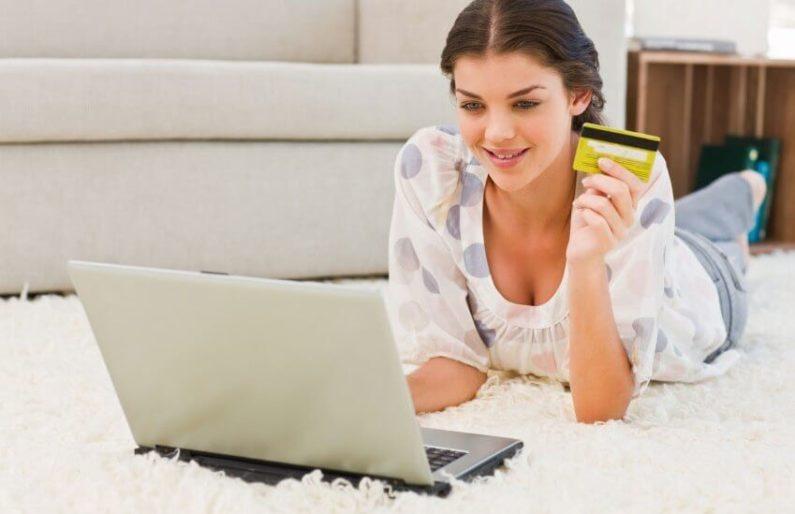 2 способа быстро взять кредит через интернет. Кредит быстро онлайн