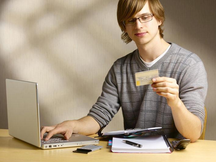 Где взять займ студенту без работы?